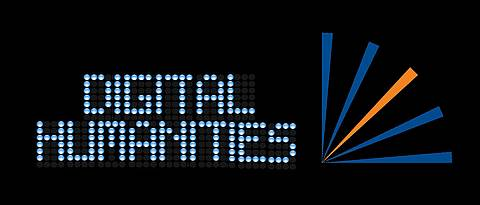 "Logo der Klasse ""Digital Humanities"""